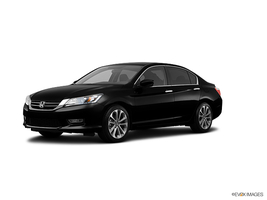 2013 Honda Accord Sdn Sport in Newton, New Jersey