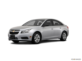 2013 Chevrolet Cruze LS in Lake Bluff, Illinois