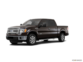 2013 Ford F-150 XL in Pampa, Texas
