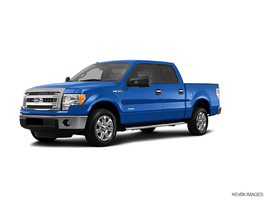 2013 Ford F-150 4x4 SuperCrew FX4 in Central Square, New York