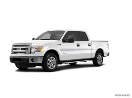 2013 Ford F-150 SuperCrew XLT 4x4 in Maitland, Florida