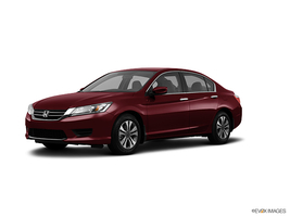 2013 Honda Accord Sdn LX in Newton, New Jersey