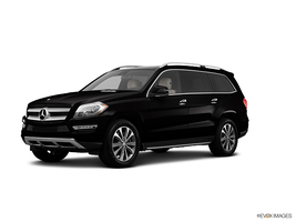 2013 Mercedes-Benz GL-Class GL550 4MATIC in Lincolnwood, Illinois