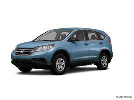 2013 Honda CR-V AWD 5dr LX in Wooster, Ohio