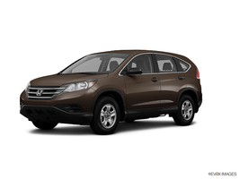 2013 Honda CR-V LX in Newton, New Jersey