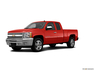 2013 Chevrolet Silverado 1500 4WD EXT CAB 143.5  LTin Cicero, New York