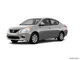 2013 Nissan Versa 1.6 SV in Madison, Tennessee