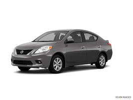 2013 Nissan Versa 1.6 SL in Madison, Tennessee