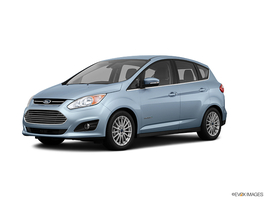 2013 Ford C-Max Hybrid SEL in Central Square, New York