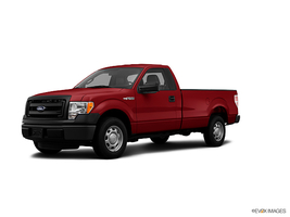 2013 Ford F-150 4x4 Regular Cab XLT in Central Square, New York