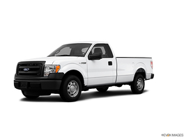 2013 Ford F-150 XL in Maitland, Florida