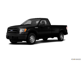 2013 Ford F-150 4x4 Regular Cab XL in Central Square, New York
