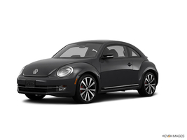 2013 Volkswagen Beetle 2.0T Beetle Turbo w/ Sunroof & Sound 6-speed DSG® Auto. in Cicero, New York