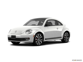 2013 Volkswagen Beetle Turbo PZEV in Cicero, New York
