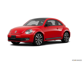 2013 Volkswagen Beetle  2.0T Beetle Turbo w/ Sunroof & Sound 6-speed Manual in Cicero, New York