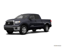 2013 Toyota Tundra 4WD Truck Double Cab 5.7L V8 6-Spd AT LTD Leather Navigation and DVD in West Springfield, Massachusetts