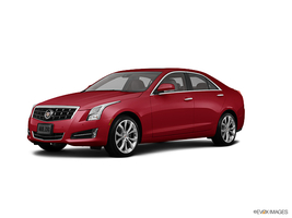2013 Cadillac ATS 3.6 Premium in Phoenix, Arizona
