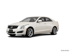 2013 Cadillac ATS 3.6 Luxury in Phoenix, Arizona