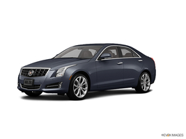 2013 Cadillac ATS 3.6 Performance in Phoenix, Arizona