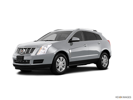2013 Cadillac SRX FWD 4dr Luxury Collection in Pasco, Washington