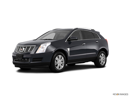2013 Cadillac SRX Luxury Collection in Pasco, Washington