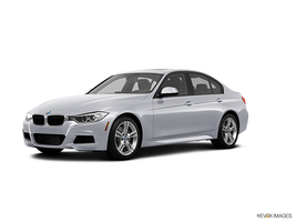 2013 BMW 3 Series 335i xDrive in North Canton, OH