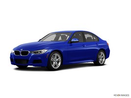2013 BMW 3 Series 335i xDrive in North Canton, Ohio