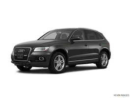 2013 Audi Q5 4DSD                      in Cicero, New York