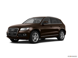 2013 Audi Q5 SUBN                      in Cicero, New York
