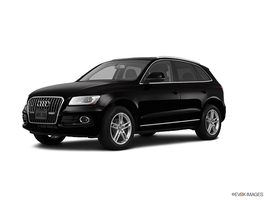 2013 Audi Q5 3.0T quattro in Rancho Mirage, California