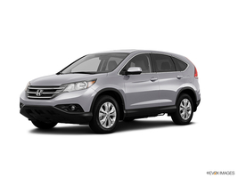 2013 Honda CR-V AWD 5dr EX in Wooster, Ohio