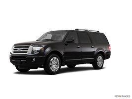 2013 Ford Expedition EL Limited in Maitland, Florida