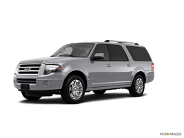 2013 Ford Expedition EL Limited in Alvin, Texas