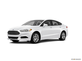2013 Ford Fusion SE in Maitland, Florida