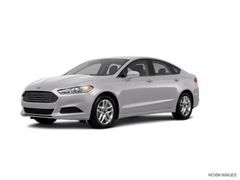 2013 Ford Fusion SE in Alvin, Texas