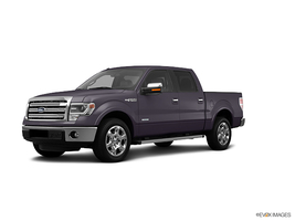 2013 Ford F-150 4x4 SuperCrew Lariat in Central Square, New York