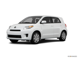 2013 Scion xD Base in North Canton, Ohio