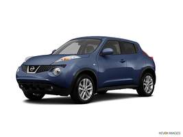 2013 Nissan JUKE SV in Madison, Tennessee