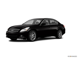 2013 Infiniti G37 RWD Sedan Journey Edition with Premium, Sport & Navigation Packages in Charleston, South Carolina