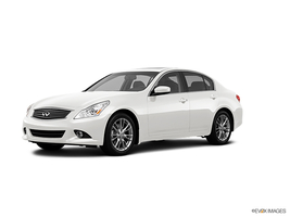 2013 Infiniti G37 Sedan Journey