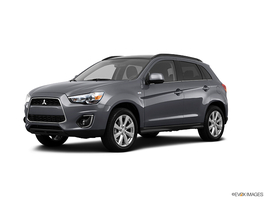 2013 Mitsubishi Outlander Sport AWD 4DR CVT SE            in Cicero, New York