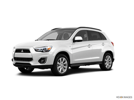 2013 Mitsubishi Outlander Sport LE AWC in Elgin, Illinois