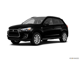 2013 Mitsubishi Outlander Sport SE AWC in Elgin, Illinois