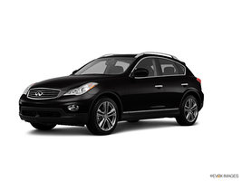 2013 Infiniti EX37 RWD Journey with Premium Package in Charleston, South Carolina