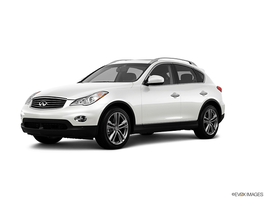 2013 Infiniti EX37 RWD Journey w/ Premium Package in Charleston, South Carolina