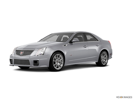 2013 Cadillac CTS-V Sedan Base in Phoenix, Arizona