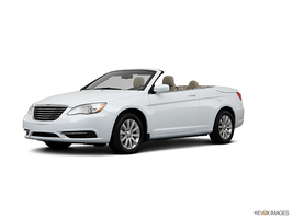 2013 Chrysler 200 Touring in Alvin, Texas
