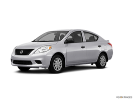 2013 Nissan Versa 1.6 S in Madison, Tennessee