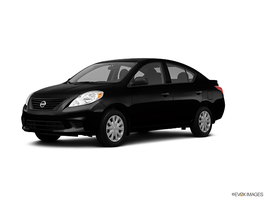 2013 Nissan Versa 1.6 S+ in Madison, Tennessee