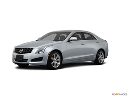 2013 Cadillac ATS 4dr Sdn 2.5L RWD in Pasco, Washington